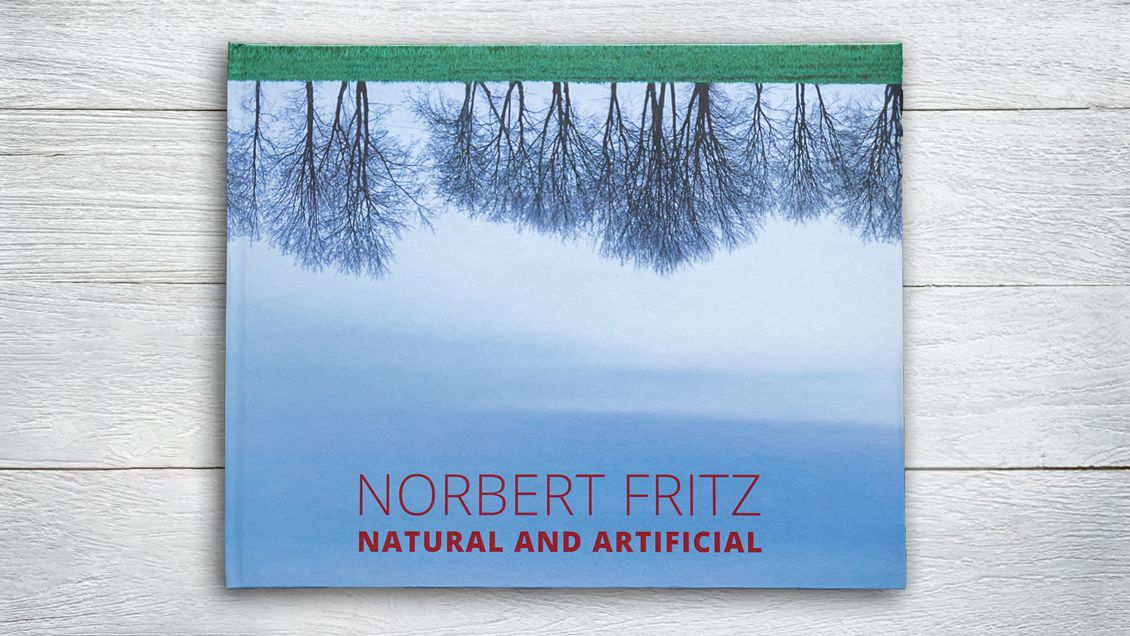 NATURAL AND AARTIFICIAL - Norbert Fritz