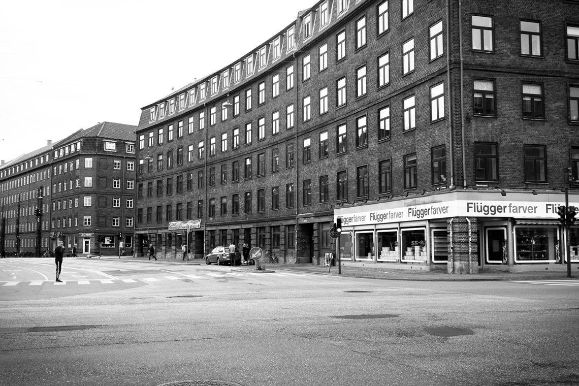 Copenhagen moments 2 by Norbert Fritz