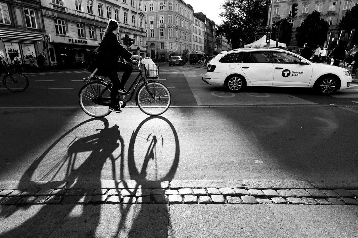 Copenhagen moments 12 by Norbert Fritz