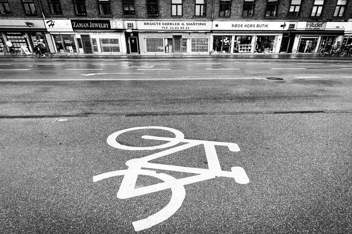 Copenhagen moments 1 by Norbert Fritz