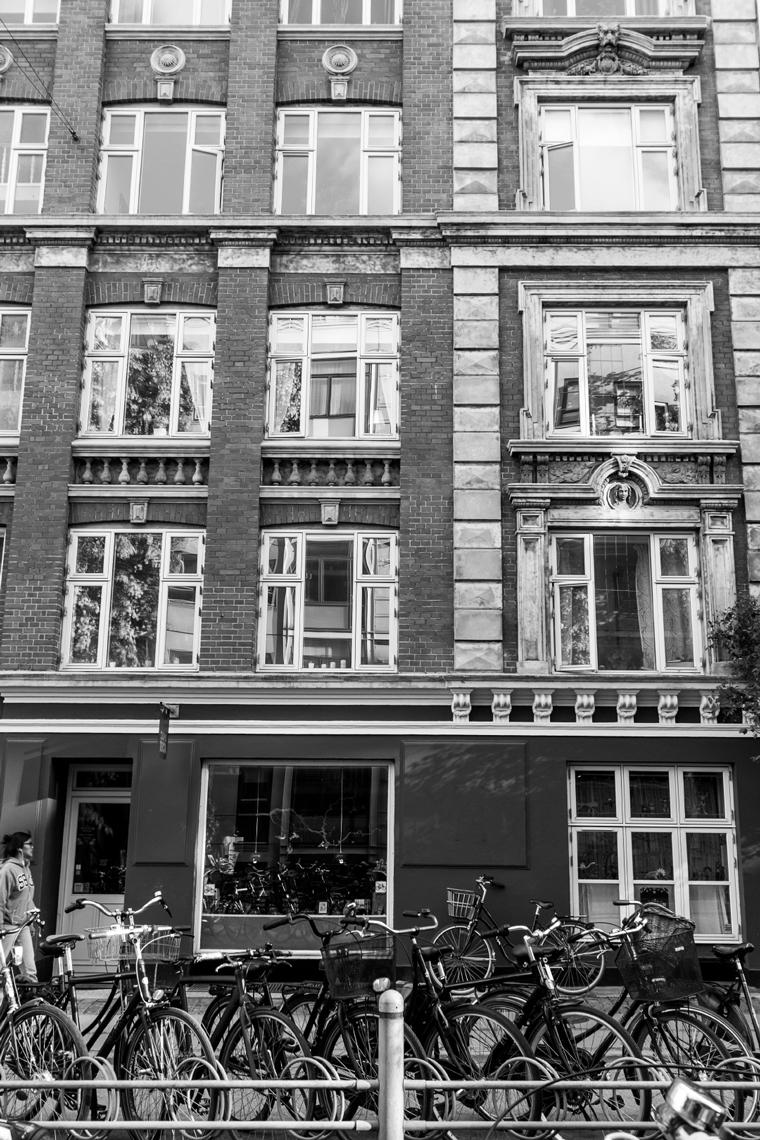 Copenhagen moments 13 by Norbert Fritz