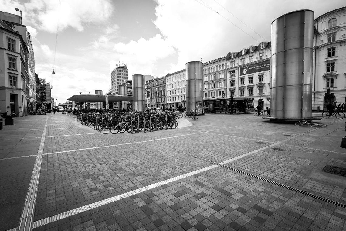 Copenhagen moments 15 by Norbert Fritz