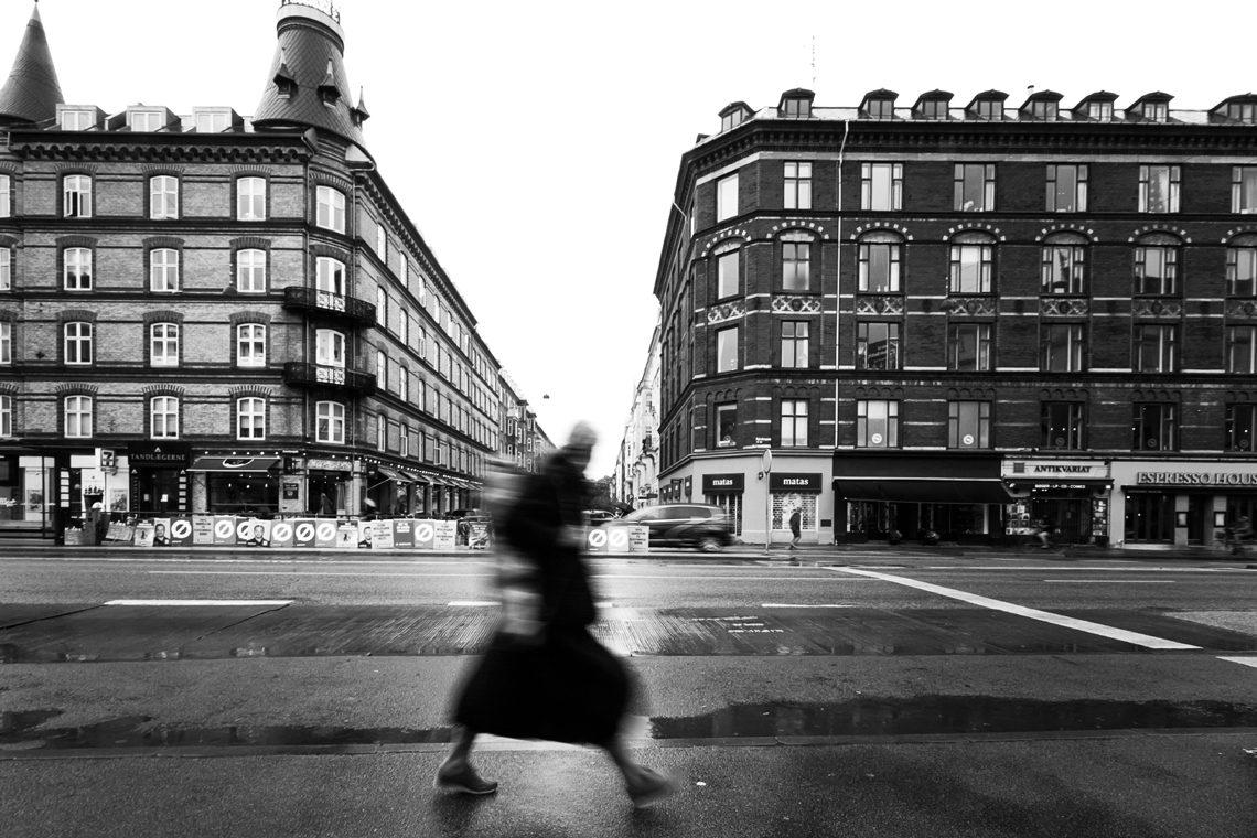 Copenhagen moments 19 by Norbert Fritz
