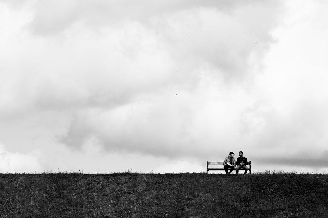 Copenhagen moments 21 by Norbert Fritz