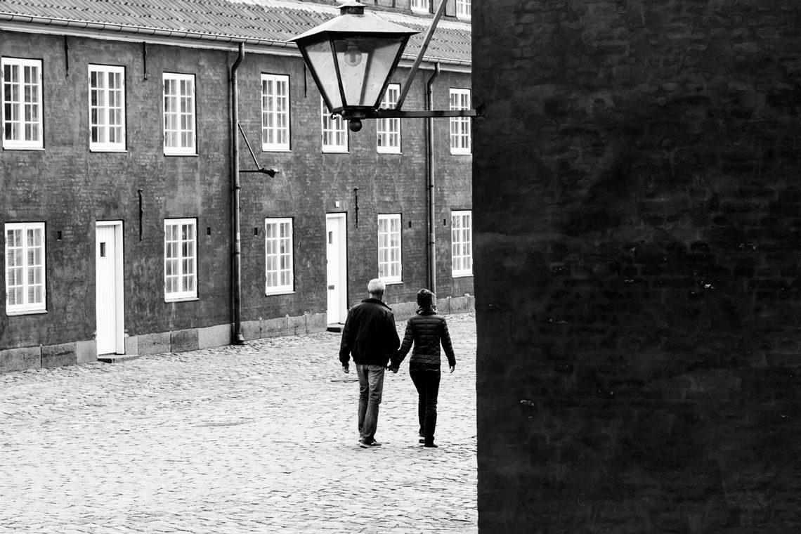 Copenhagen moments 23 by Norbert Fritz