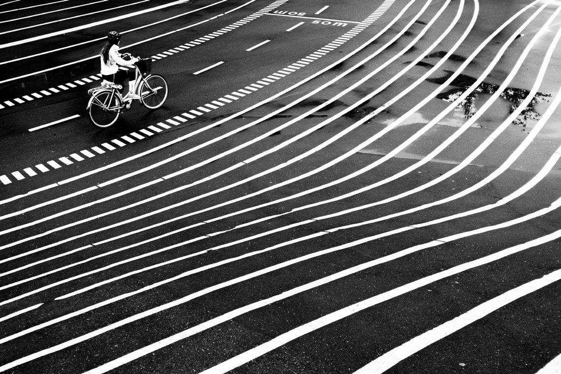 Copenhagen moments 6 by Norbert Fritz