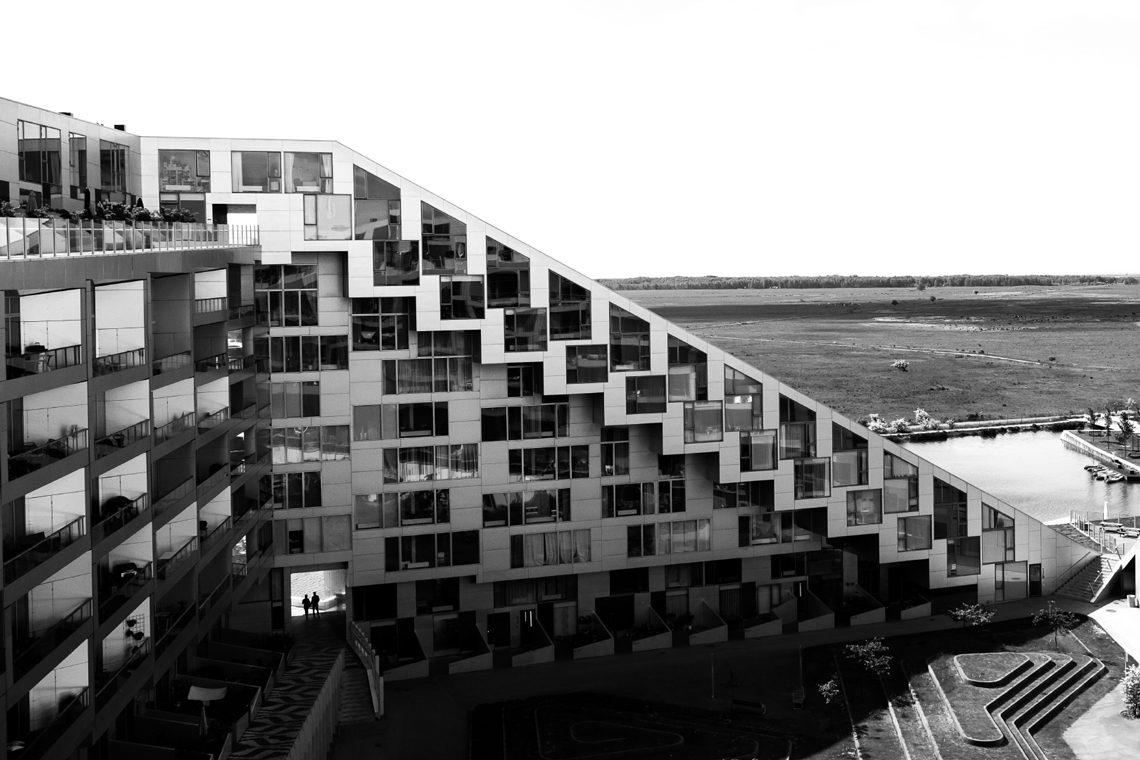 Copenhagen moments 7 by Norbert Fritz