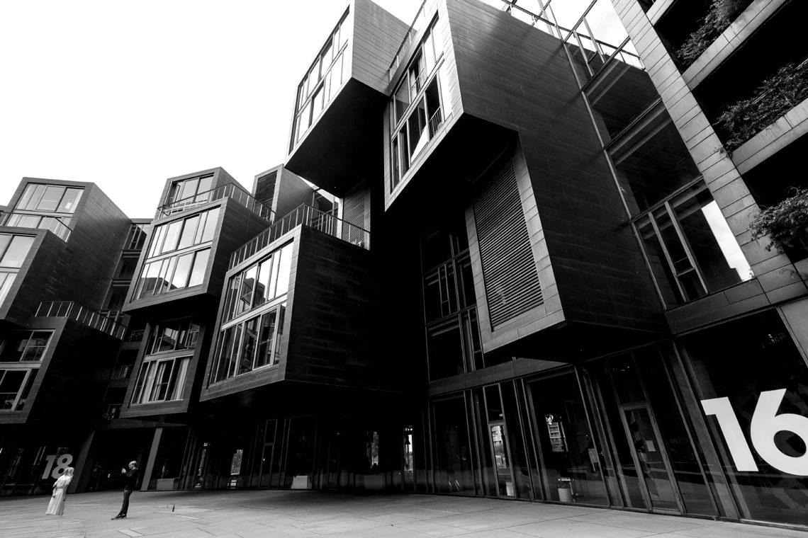 Copenhagen moments 9 by Norbert Fritz