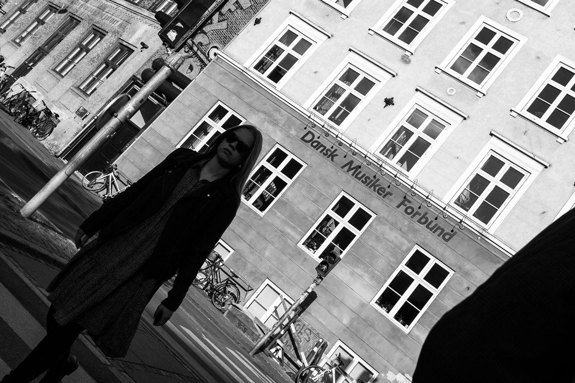 Copenhagen moments 10 by Norbert Fritz